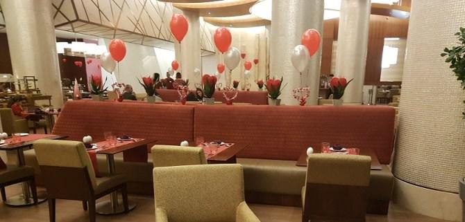Liwan restaurant, Al Ghurair Rayhaan by Rotana, Dubai (1)