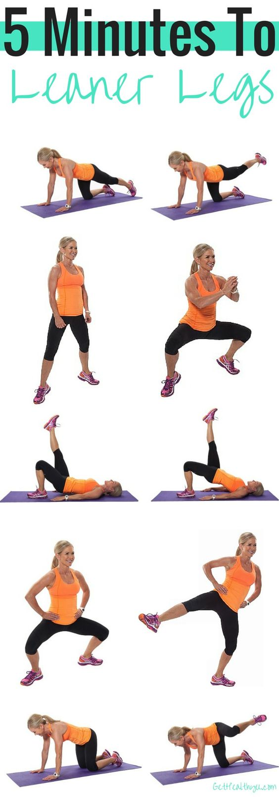 Pilates For Your Inner Thighs recommend