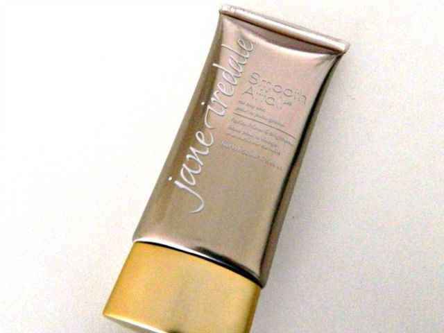 jane iredale smooth affair facial primer a brightener