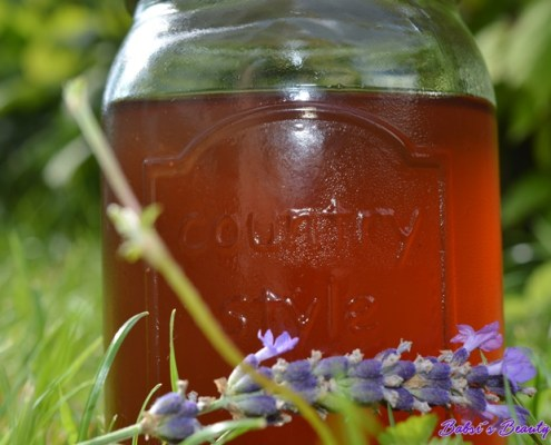 Lavendelsirup DIY - Beitragsbild Blog-FB-Tw