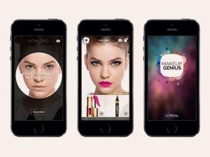 loreal-makeup-app