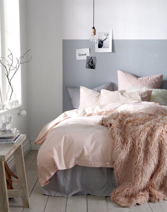 10 un tocco di rosa in casa