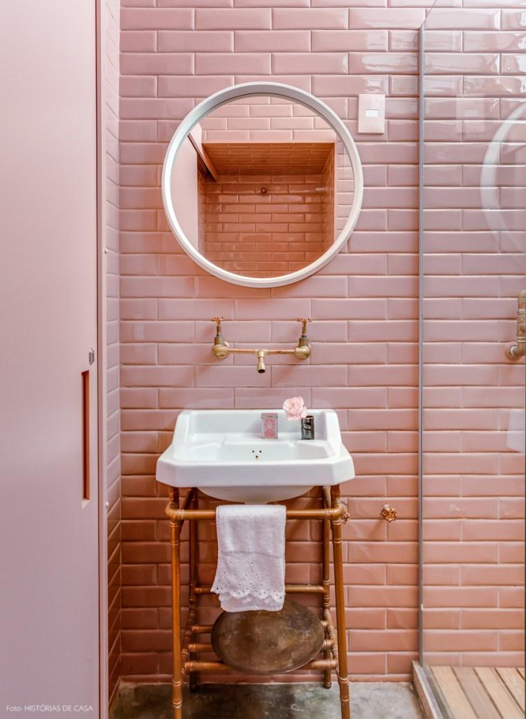 22 un tocco di rosa in casa