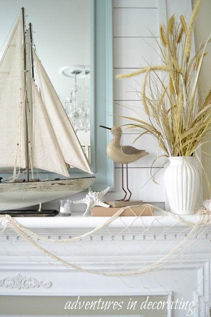 COASTAL STYLE: L'ESTATE IN CASA