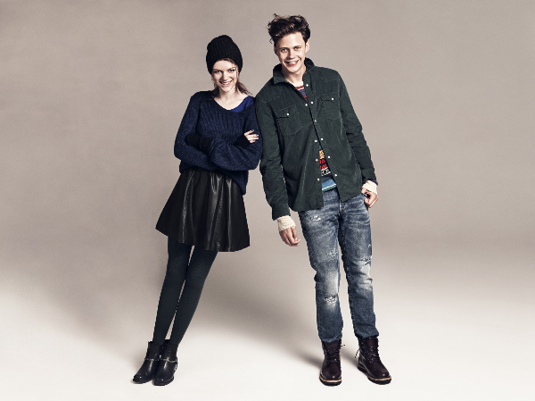 1252 Season 2 50 H&M Goes All Out For Black Friday