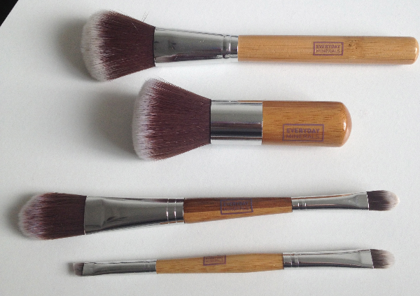 everyday minerals brushes Everyday Minerals Brushes