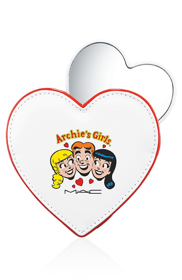 ArchiesGirls Accessories YoungHeartsMirror 72 Introducing MAC Archie Girls Collection