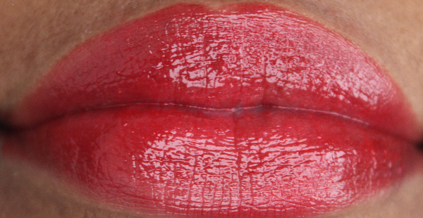 mac Ready to Roam lip swatch MAC Style Seeker Swatches