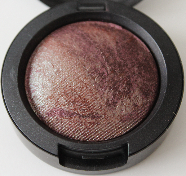 mac fireside MAC Apres Chic Swatches