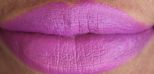 mac seductive intent lip swatch MAC Taste Temptations Swatches