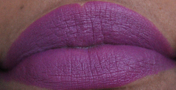 mac strong woman lip swatch MAC Strength Lipstick Swatches