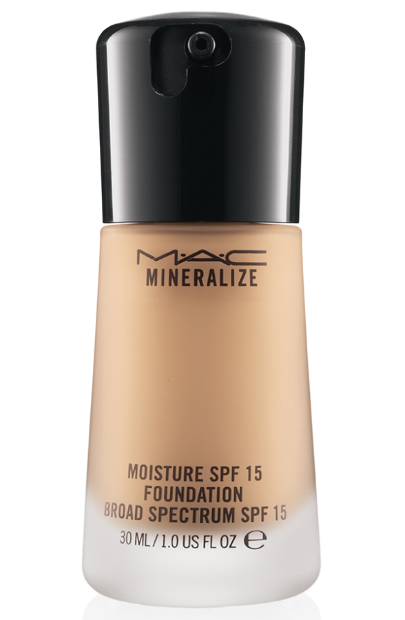 MineralizeMoistureSPF15Foundation MineralizeMoistureSPF15Foundation NC20 72 Introducing MAC Mineralize Moisture SPF 15 Foundation