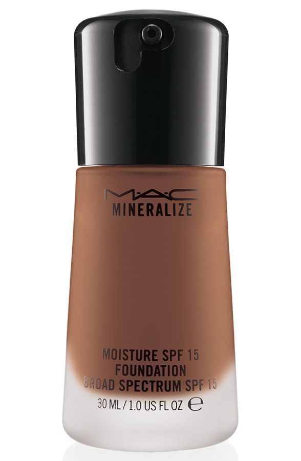 MineralizeMoistureSPF15Foundation MineralizeMoistureSPF15Foundation NW50 72 Introducing MAC Mineralize Moisture SPF 15 Foundation
