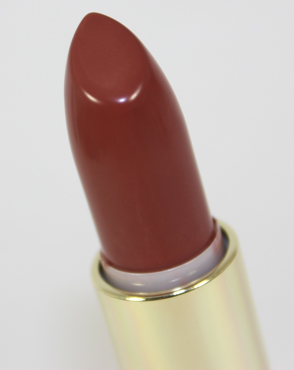 milani 29 teddy bear lipstick New Milani Color Statement Natural and Brown Lipsticks