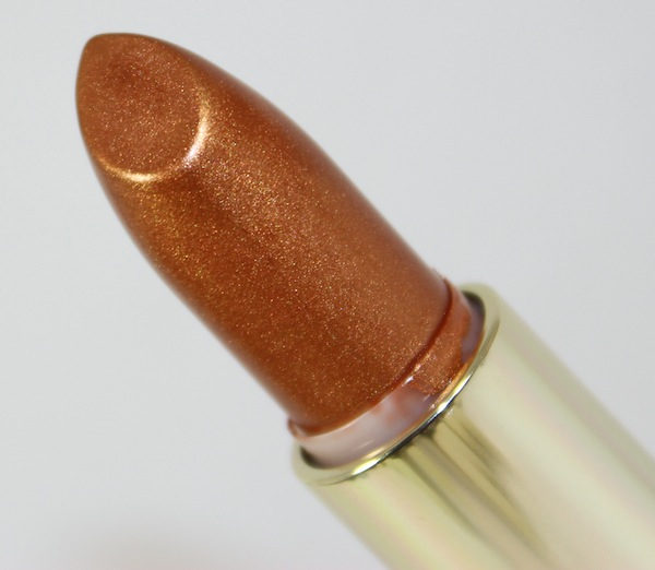 milani 36 doro lipstick New Milani Color Statement Natural and Brown Lipsticks