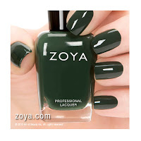 image005 Zoya Cashmeres & Satins for Fall 2013