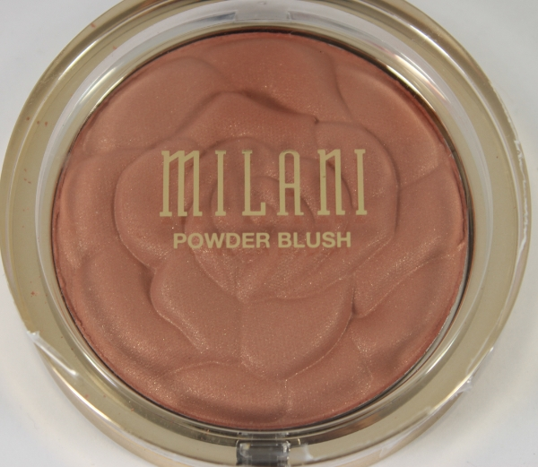 milani warm petals blush Milani Warm Petals Blush
