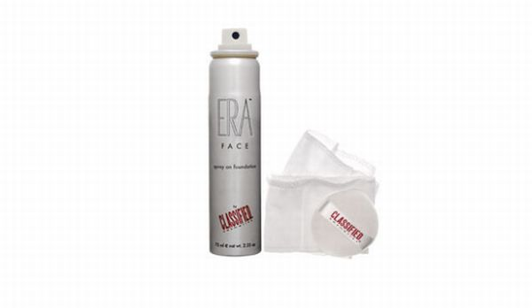ERA FACE Spray On Foundation