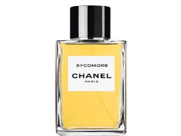 Les exclusifs de Chanel Sycomore