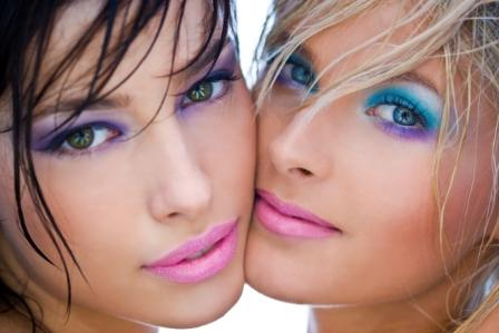 Make up tips for teenagers
