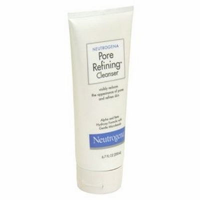 Neutrogena Pore-Refining Cleanser