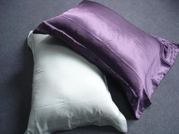 Silk Pillow Cases
