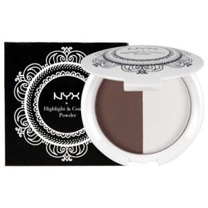 Nyx Highlight and Contour Powder