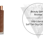Vita Liberata Self Tan Dry Oil SPF 50 Review