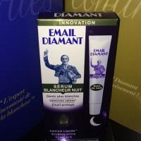 Les 120 ans d'Email Diamant !