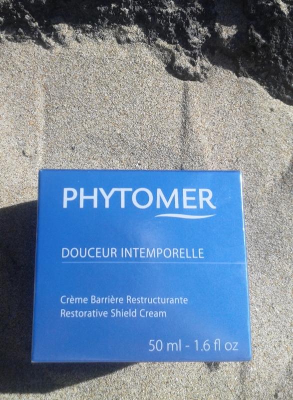 La Crème Barrière Restructurante Phytomer