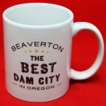 Community Souvenirs Come to Beaverton: Looking for local gifts this holiday season? We've got them right here!