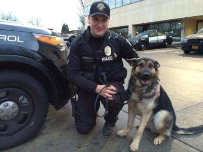 Beaverton Police Department: Two New Officers Join the Police Force, Introducing Toa and Atlas