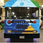 Beaverton Education Foundation Helps Get FutureBus on the Road