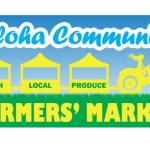 Aloha Community Farmers Market Opens Thursday May 5 New Farmers Market, to serve Aloha, Reedville, Cooper Mountain and Beyond