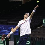 THPRD Makes History as USTA Selects Tualatin Hills to Host 2016 Davis Cup