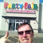 It is 'All Hands on Deck!' Visit Party Fair in Tigard on September 19