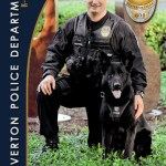 Beaverton Police Department: Honoring the Service of K9 Alex