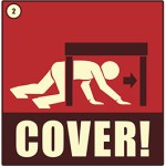 Earthquake: Drop, Cover & Hold on Tips