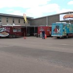 KPTV FOX Channel 12: The Food Cart Revolution Has arrived in Beaverton.