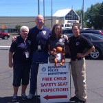 Beaverton Police Department: Law Enforcement's Take on the Month of July