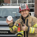 Tualatin Valley Fire & Rescue: Working Smoke Alarms Save Lives