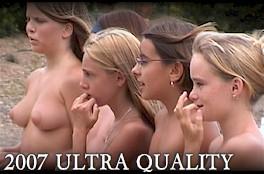 little nudist beauty pageant