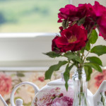 Casa Dolce Casa - particolare colazione in camera