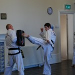beccles-taekwondo-demo40
