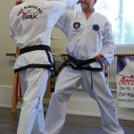beccles-taekwondo-demo49
