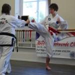 beccles-taekwondo-demo56