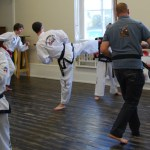 beccles-taekwondo-demo78
