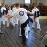 beccles-taekwondo-demo79