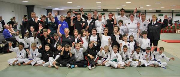 UITF British Championships