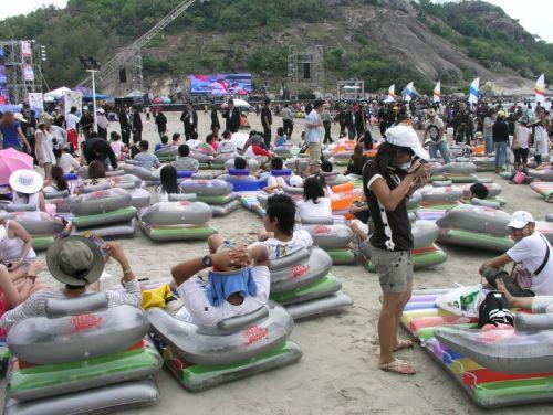 Kao Takieb Honda Festival Concert